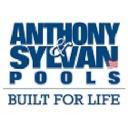 Anthony & Sylvan Pools logo