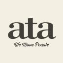 Anthony Thomas Advertising logo