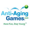Anti-Aging Games, LLC logo