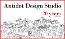 antidot design studio logo