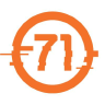 Antidote 71 Inc logo