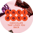 Antidote Chocolate logo