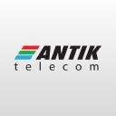 ANTIK Telecom, s.r.o. logo