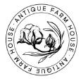 Antique Farm House Logo