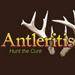 Antleritis, Inc. logo