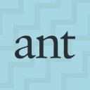 Ant Marketing logo icon