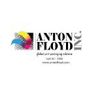 Anton Floyd, Inc. logo