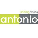 ANTONIO shining places logo