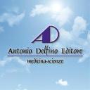 Antonio Delfino Editore Libri Di Medicina logo