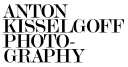 anton kisselgoff photography logo