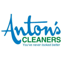 Anton's Cleaners Inc logo