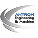 Antron Engineering & Machine Co., Inc. logo