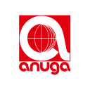 Anuga logo icon