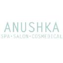 Anushka Spa Salon Cosmedical Centre logo