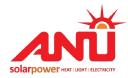Anu Solar Power Pvt. Ltd. logo