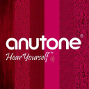 Anutone Acoustics Ltd logo