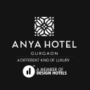 Anya Hotels and Resorts logo