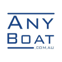 Any Boat logo icon
