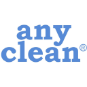Anyclean logo icon
