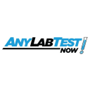 Any Lab Test Now logo icon