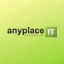 anyplace IT GmbH logo