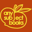 Any Subject Books logo