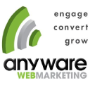 Anyware Web Marketing New Zealand logo