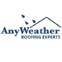 Any Weather Roofing logo