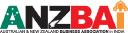 ANZBAI New Delhi logo