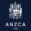 Australian And New Zealand College Of Anaesthetists logo icon