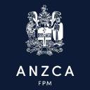 Anzca logo icon