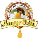 Anzer Balı / Anzer Balı Kooperatifi Resmi Kurumsal Sitesi Logo