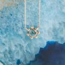 Anzie Jewelry logo