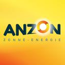 ANZON zonne-energie logo