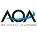 Airport Operators Association logo