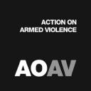 Action on Armed Violence logo