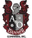 A&O Danner Companies logo