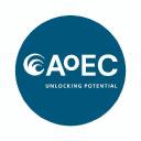 AoEC - The Academy of Executive Coaching logo