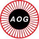 AOG Aviation Spares logo