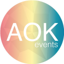 AOK Events ltd logo