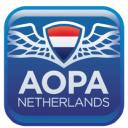 AOPA-NL logo