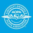 Aopa logo icon