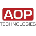 AOP Technologies logo