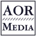 AOR Media Management Inc. logo
