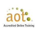Accredited Online Training logo