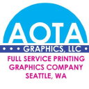 AOTA GRAPHICS, LLC logo