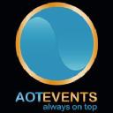 AOT Events.nl logo