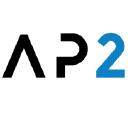 AP2, Andra AP-fonden logo
