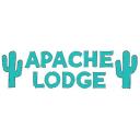Apache Lodge Hotel logo