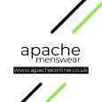 Apache Online Store Logo